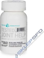 Tested Joint Help 120 Tab