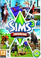 The Sims 3 Zwierzaki (Gra PC)