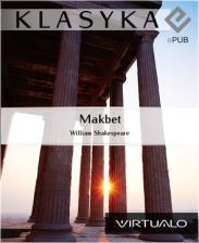 Makbet - William Shakespeare (E-book)