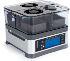 Morphy Richards 48780 IntelliSteam - zdjęcie 1