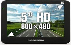 Modecom FreeWAY MX2 HD AutoMapa Polska XL