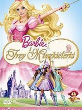 Barbie i Trzy Muszkieterki (Barbie and the Three Musketeers) (VCD)