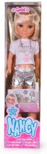 Tm Toys Nancy Gold 43 Cm Platino 8203