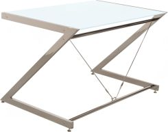 Biurko Unique Z-Line Computer Desk White