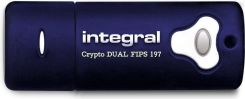 Integral 4GB Crypto Dual FIPS 197 (INFD4GCRYPTODL197)