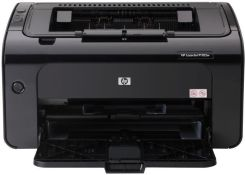 HP LaserJet Pro P1102w Printer (CE657A#BGJ)