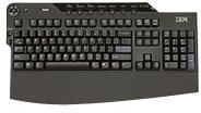 Lenovo Enhanced Performance USB Keyboard (German) (73P2632)