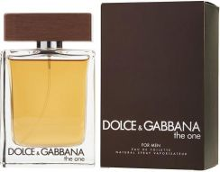 Dolce & Gabbana The One for Men Woda toaletowa 100ml spray - zdjęcie 1