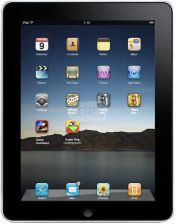 Tablet PC Apple iPad (MB292FD/A) - zdjęcie 1