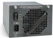 Cisco Catalyst 4500 1000 WAC Power Supply (data only) (PWR-C45-1000AC=)
