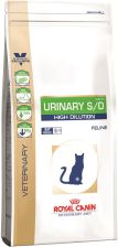 Royal Canin Veterinary Diet Urinary S/O High Dilution UHD34 400g
