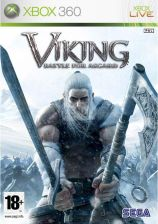 Viking: Battle for Asgard (Gra Xbox 360)
