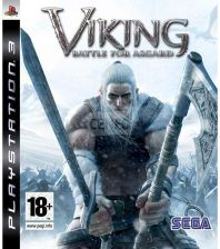 Viking: Battle for Asgard (Gra PS3)