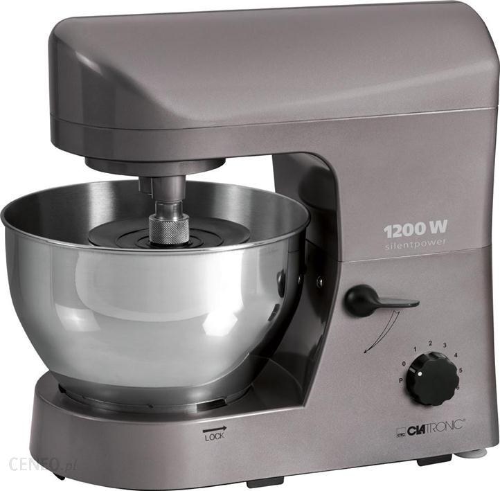 Robot kuchenny mikser clatronic 1000w km 3323 opinie