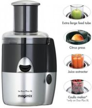 Magimix Le Duo Plus XL (14265)