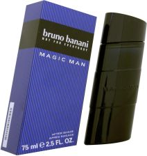 Bruno Banani Magic Men Woda toaletowa 75 ml spray