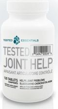 Tested Nutrition Joint Help - 120 Kaps.