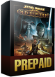 Karta Prepaid 60dni do Star Wars The Old Republic