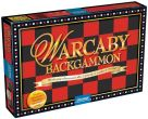 Warcaby Backgammon