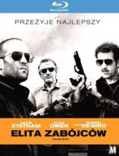 Elita zabójców (Killer Elite) (Blu-ray)