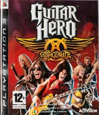 Guitar Hero: Aerosmith (Gra PS3)