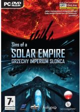 Sins of a Solar Empire (Gra PC)