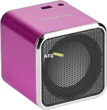 Technaxx MusicMan Wireless pink BT-X2 - Soundstation (3810)