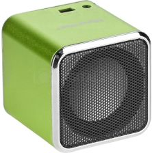 Technaxx MusicMan Wireless green BT-X2 - Soundstation (3811)