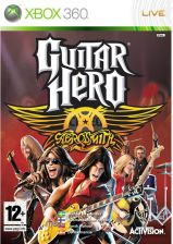 Guitar Hero: Aerosmith (Gra Xbox 360)
