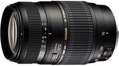 Tamron AF 70-300mm f/4-5.6 Di LD Macro (Sony A)