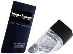 Bruno Banani About Men woda toaletowa 50 ml spray