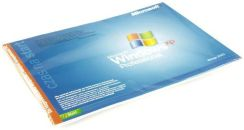 Microsoft MS Windows XP Professional SP3 Polish - 1 pack (E85-05781)