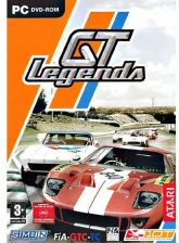 GT Legends (Gra PC)