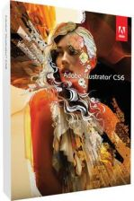 Adobe Illustrator CS6 v.16 PL MULTI Upg Generic Upgrd Path1 (65165769AD01A00)