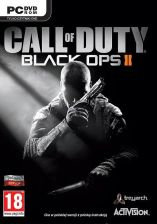 Call of Duty Black Ops 2 (Gra PC)