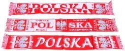 Kimet Szalik Kibica Polska