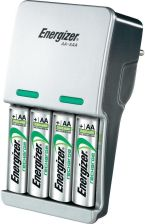 Energizer COMPACT CHARGER + 4 AA2300MAH EXTREME (635024)