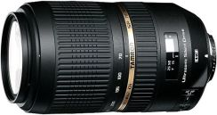 Tamron SP 70-300mm f/4-5.6 Di VC USD (Canon)