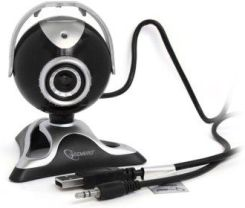 Gembird PC camera 1.3M pixels w/microphone and software USB 2.0 (CAM69U)