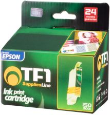 TF1 T1301 Bk 33ml (E1301)