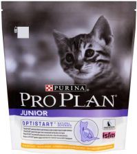 Pro Plan Optistart Junior Kurczak 400g