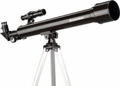 Celestron Powerseeker 50Az TableTop (21009)