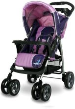 Caretero Monaco Rose Spacerowy