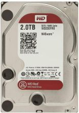 "WD Red 2TB 3,5"" (WD20EFRX)"