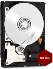 "WD Red 1TB 3,5"" (WD10EFRX)"