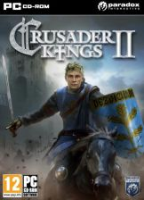 Crusader Kings II Mroczne Wieki (Steam)