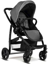 Graco Evo Charcoal Spacerowy