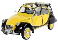 Revell Citroen 2Cv Mr-7095