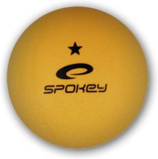 Spokey 81873 Piłeczki do ping-ponga Lerner Orange *