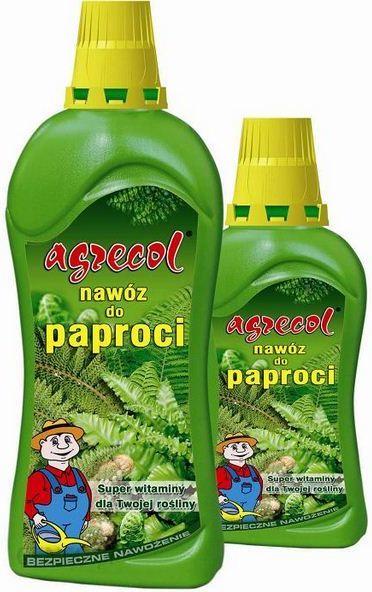 Znalezione obrazy dla zapytania AGRECOL DO PAPROCI 0,35L